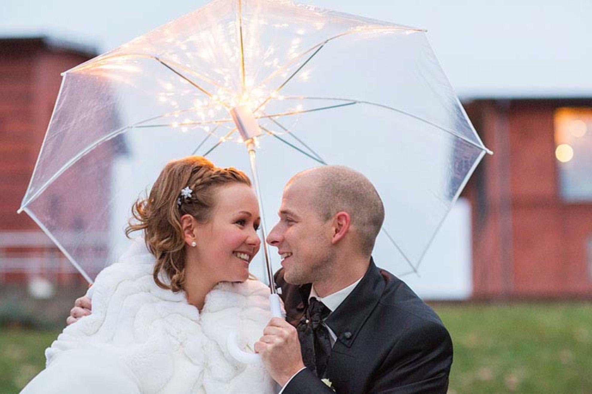 Julia und Karsten – Hochzeit Landgut Stober