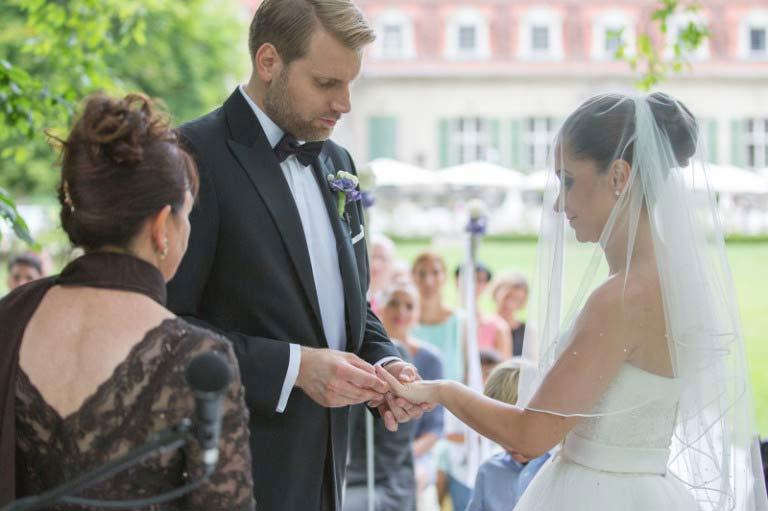 Yesim und Alex – Hochzeit Schloss Kartzow