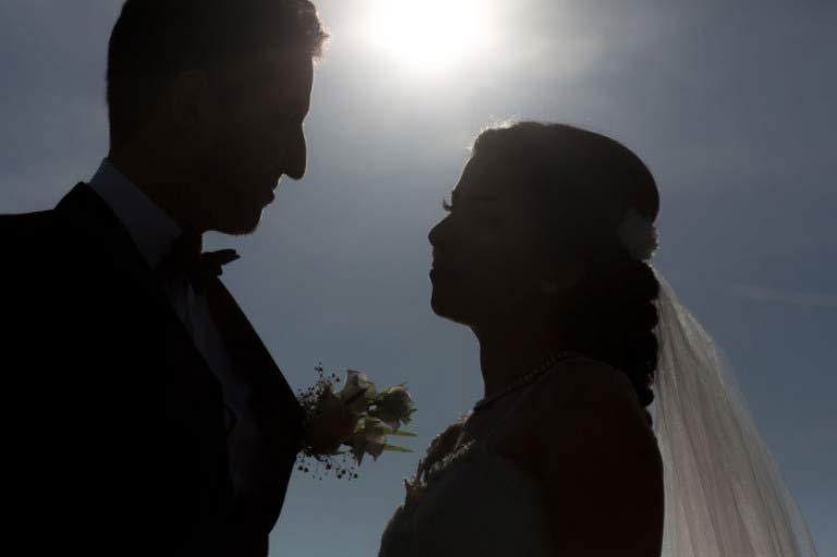 Hochzeitsfotograf Köln – Arabische Hochzeit