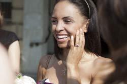 hochzeitsreportagen - Jamal und Madeleine - Hochzeit Hotel Intercontinental