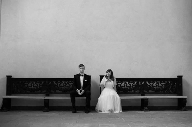 Alice und Christoph – Hochzeit Märkisches Museum