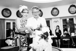 hochzeitsreportagen - Ellen und Mike - Hochzeit Villa Schützenhof