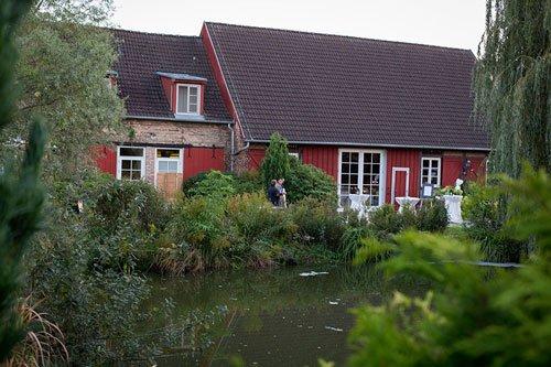 Hochzeit Landhaus Alte Schmiede