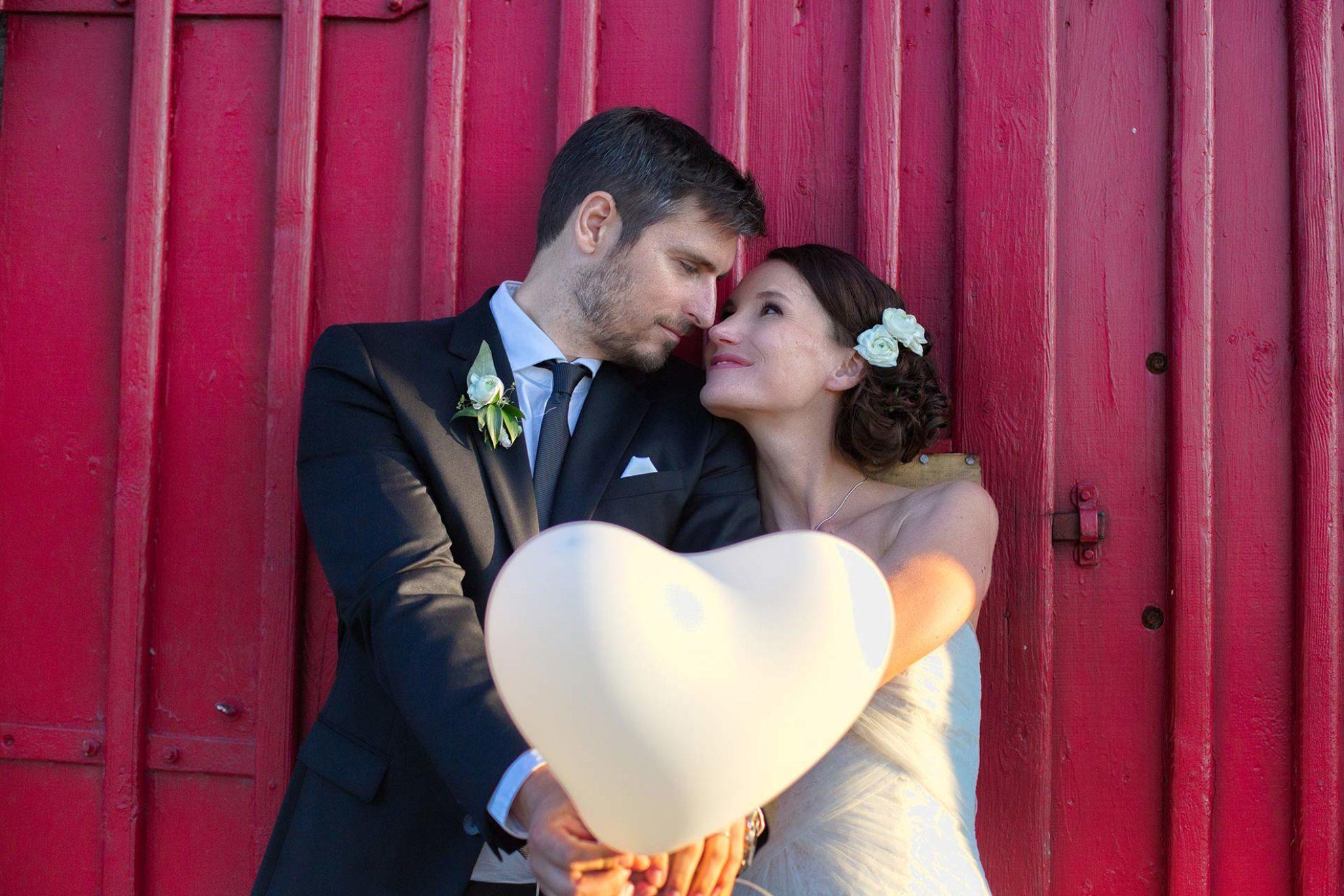 Katharina und Matthias – Hochzeit Landhaus Alte Schmiede