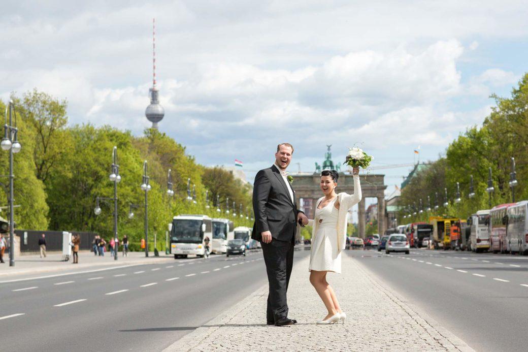 hochzeitsreportagen - Doreen und Thomas - Hochzeit Villa Kogge