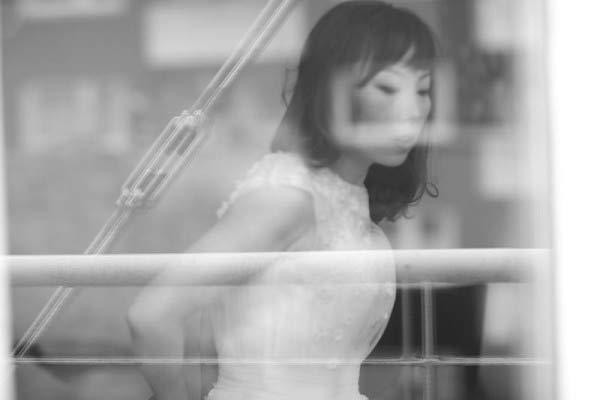 blog - Die Braut im Schaufenster