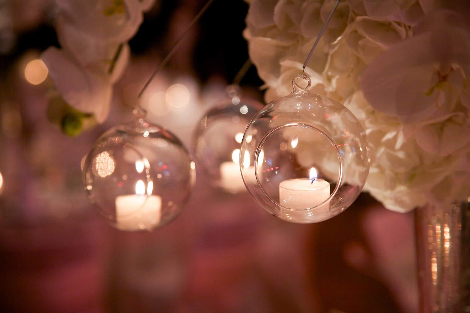 Stilvolle Hochzeitsdeko