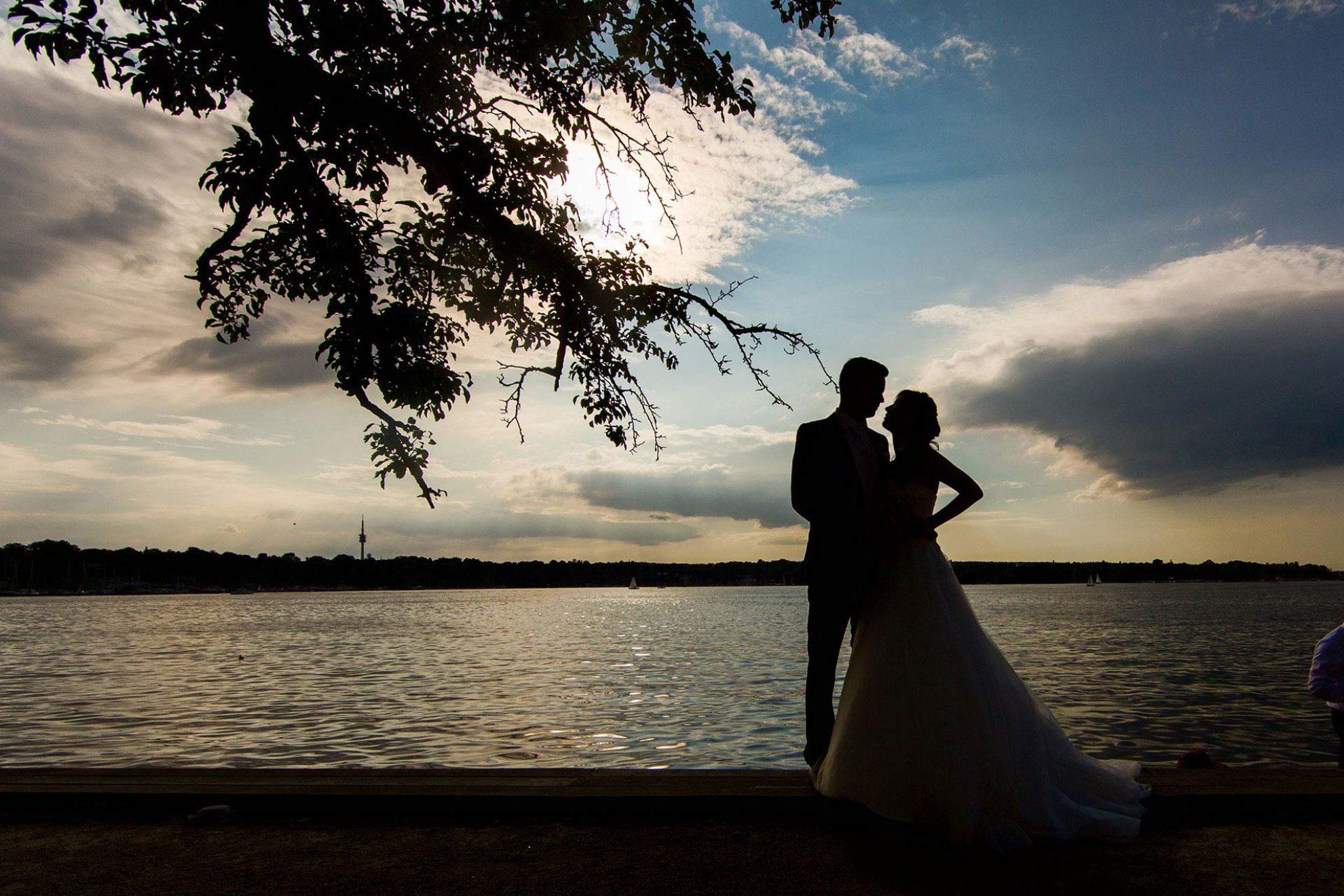 Christin und Olli – Hochzeit Villa Blumenfisch