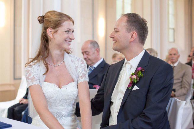 hochzeitsreportagen - Sandy und René -  Hochzeit Schloss Kröchlendorff