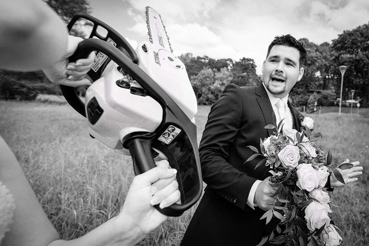 Hochzeitsfotos Lakeside Burghotel