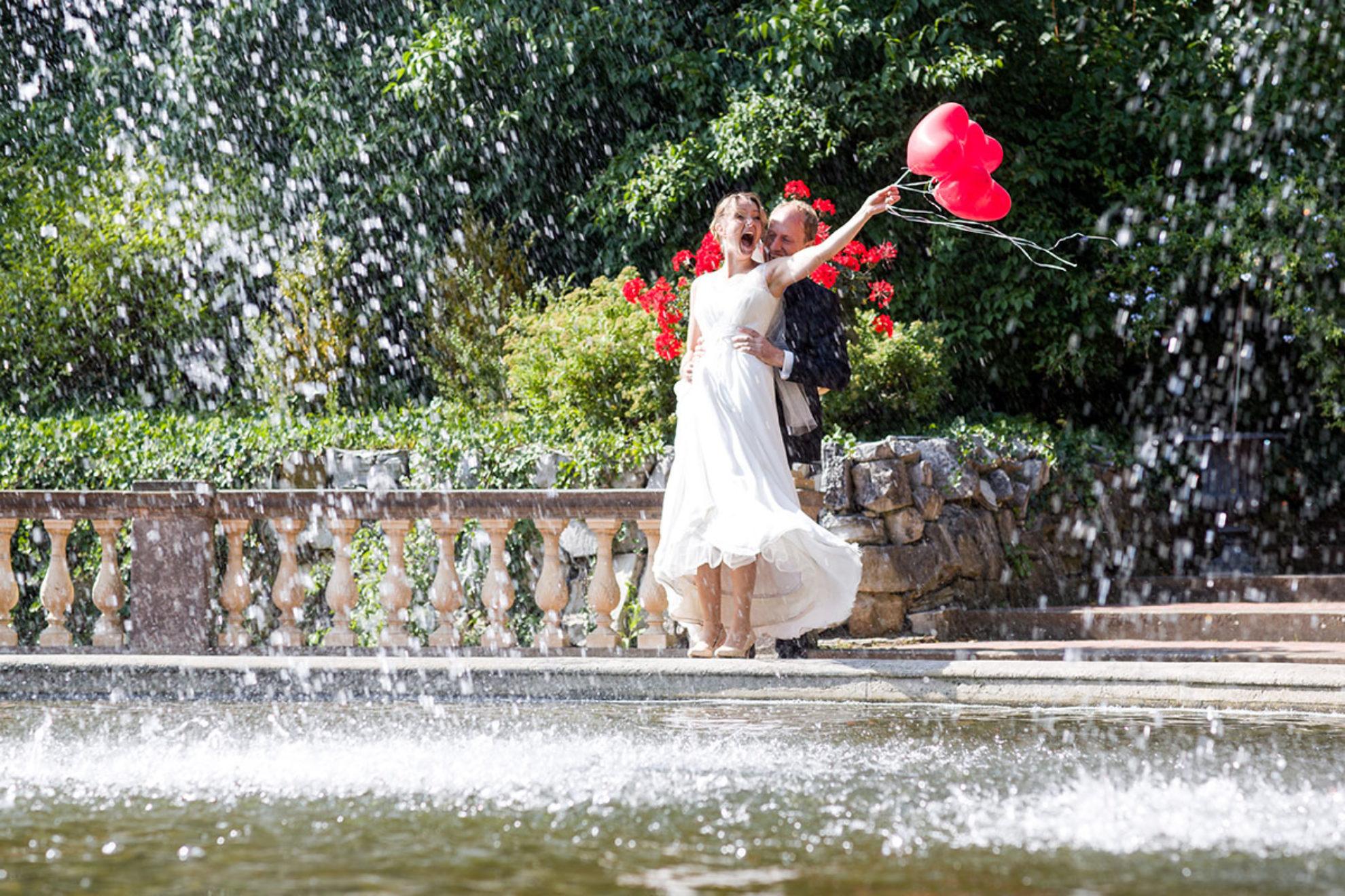 Kristen und Sebastian – Hochzeit Schloss Glienicke