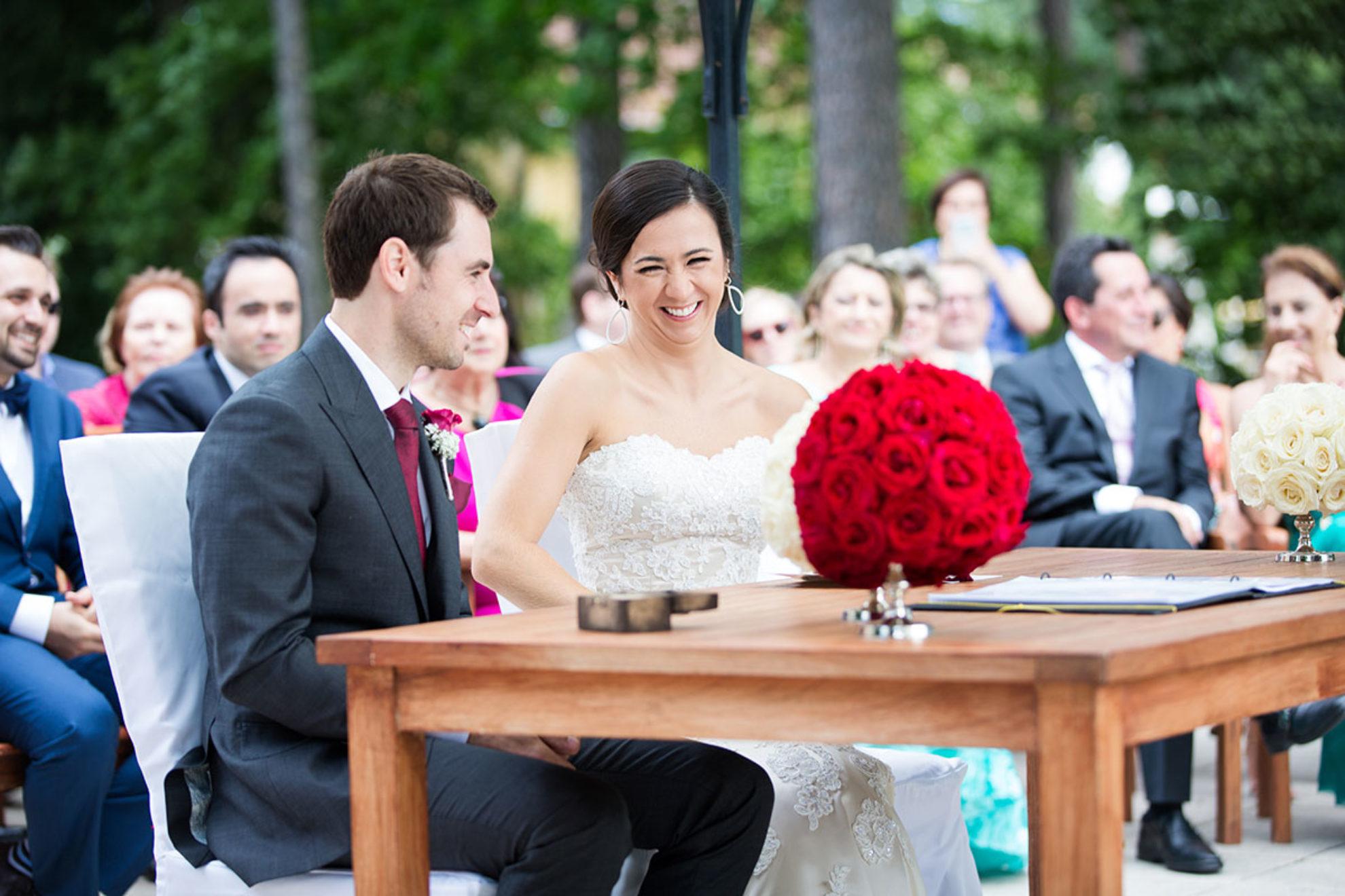 Carly und René – Hochzeit Bad Saarow
