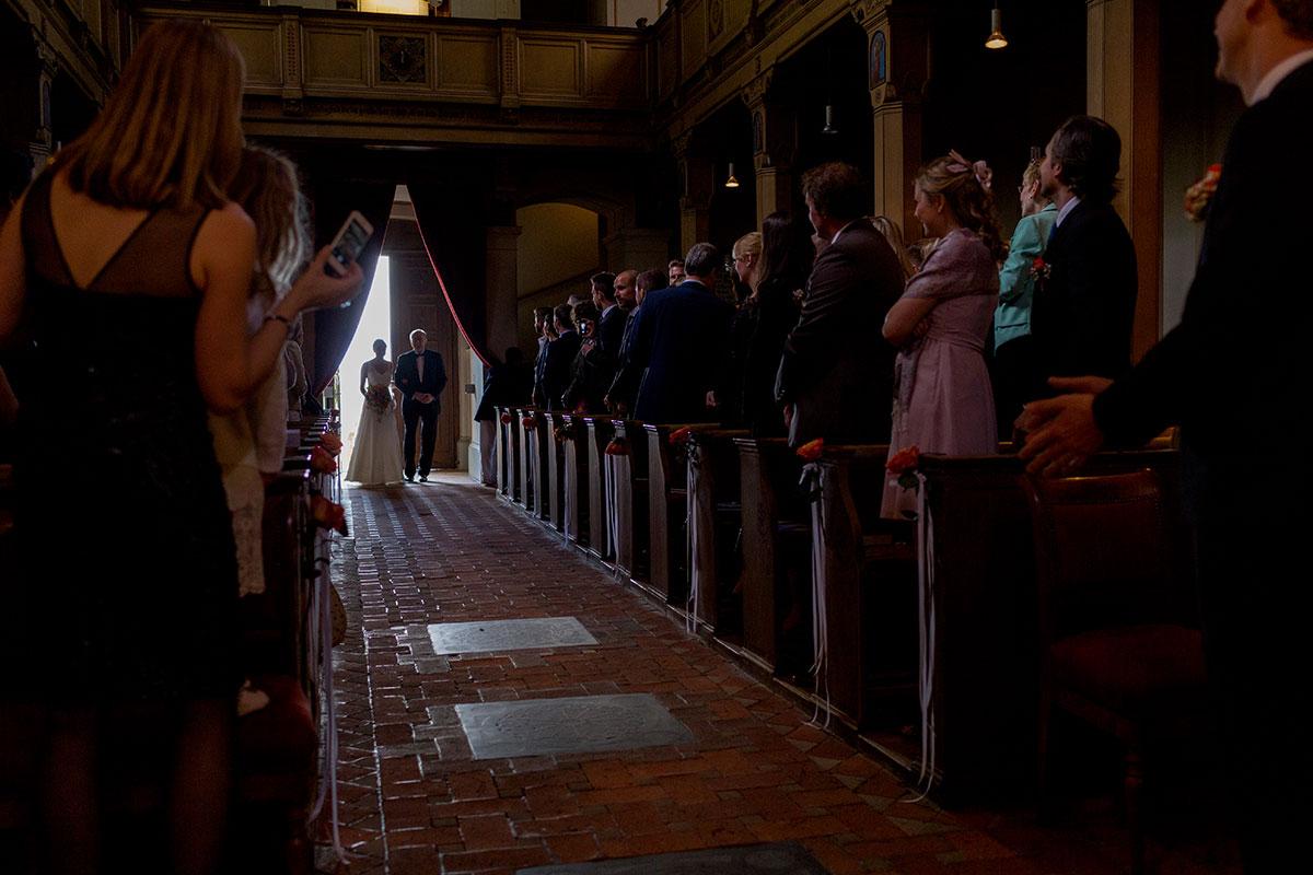 Hochzeitsfotos Wannsee