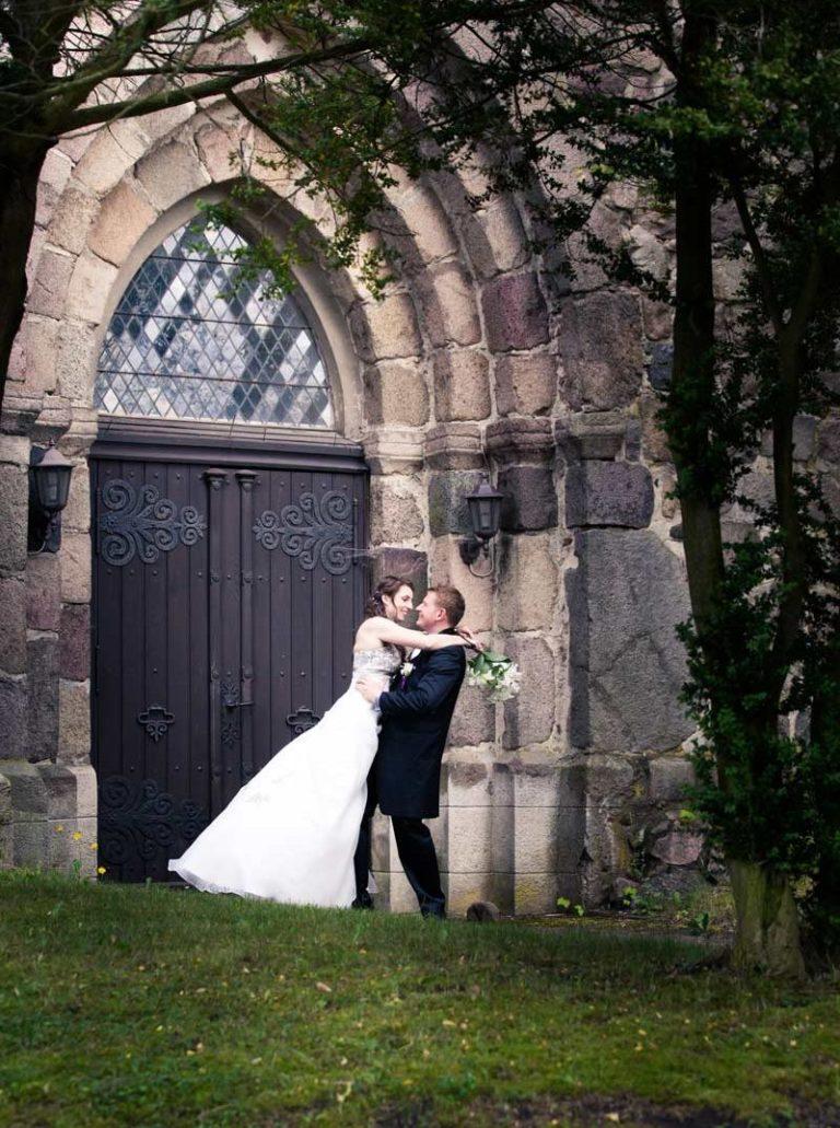 Miriam und Markus – Hochzeit Jagdschloss Hubertusstock