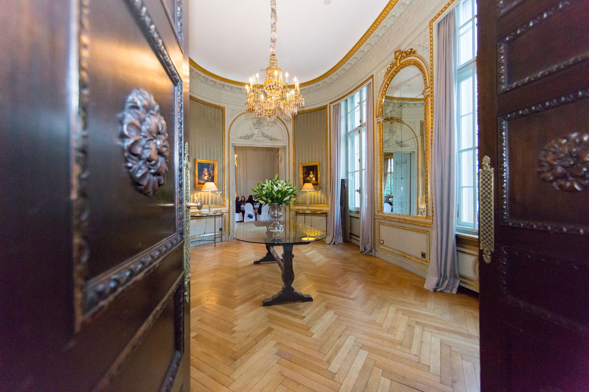 Hochzeit Schlosshotel im Grunewald