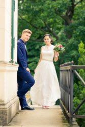 Hochzeitsfotos Schloss Glienicke