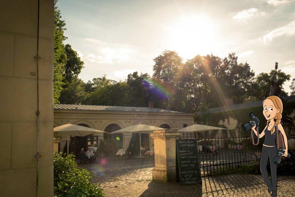 Hochzeit Schloss Glienicke