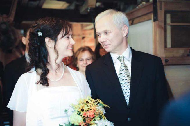 Hochzeitsfotos Britzer Mühle