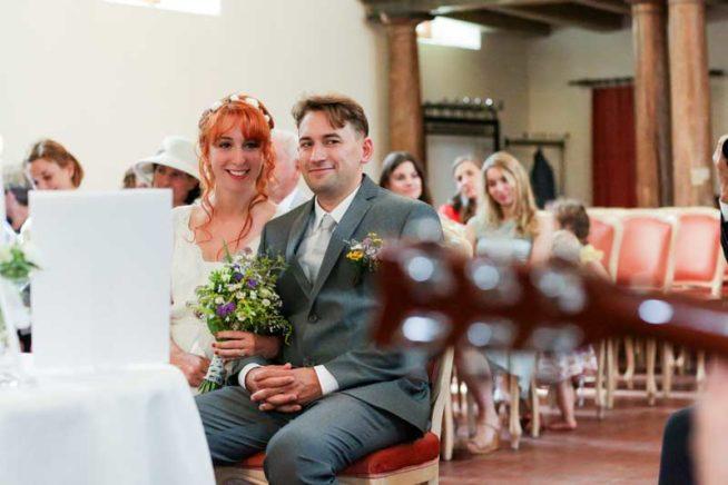 hochzeitsreportagen - Wiebke und Frederik - Hochzeit Weiße Villa am Müggelsee