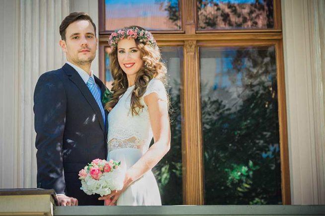 hochzeitsreportagen - Nicole und Daniel - Hochzeit Cappuccino