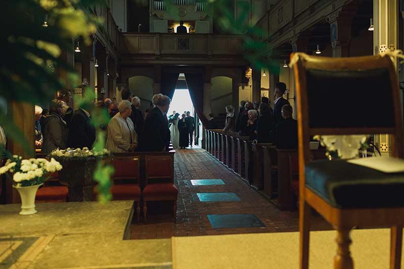Hochzeit Kirche St.Peter und Pau