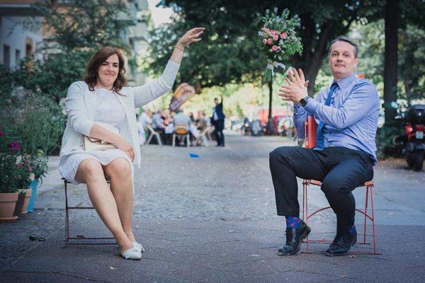 Hochzeit Paarshooting