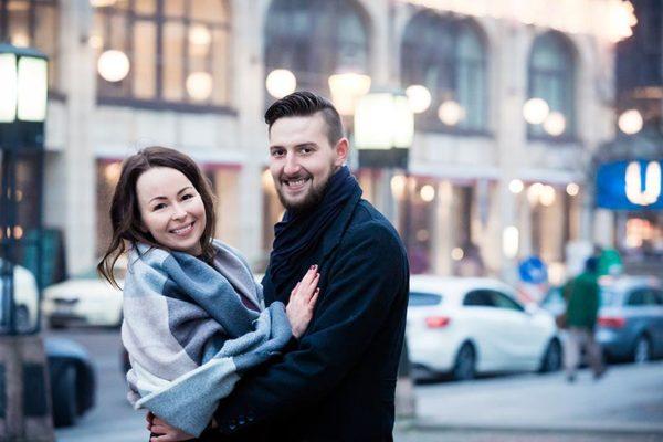 blog - Pre Wedding Shooting - Saskia und Antonio