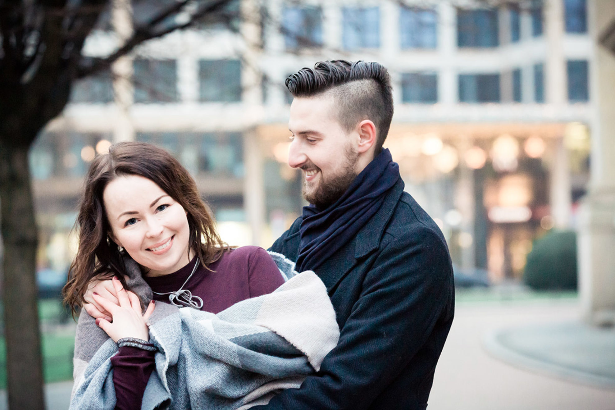 Pre Wedding Shooting – Saskia und Antonio