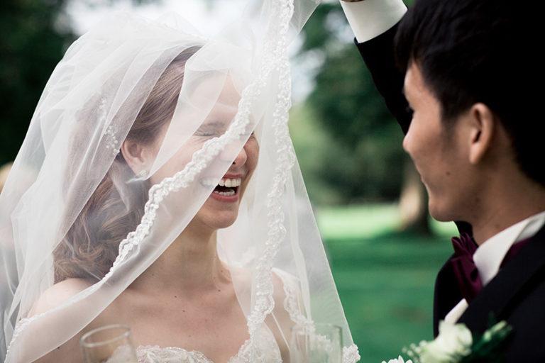 Hochzeitsfotograf Brandenburg – Hochzeit Schloss Diedersdorf
