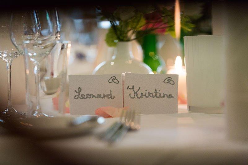 Hochzeitsfotos Restaurant Balthazar