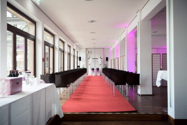hochzeitslocation-berlin, hochzeit-am-see - Hochzeit SeePavillon  am Tegeler See