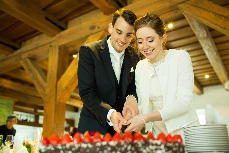 Hochzeitsfotos Zur goldenen Kartoffel
