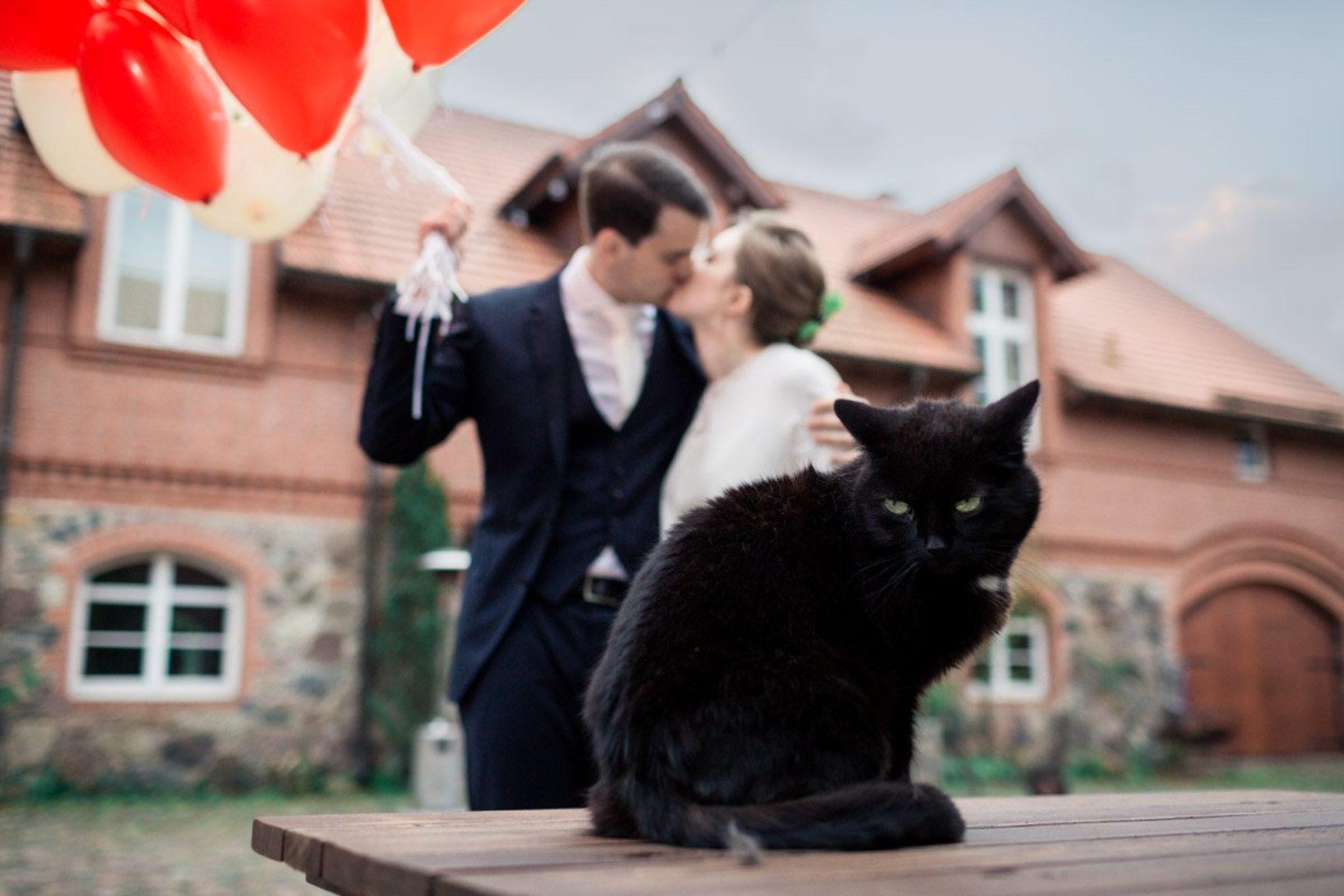 Kristina und Leonard – Hochzeit Hotel Louisa´s Place