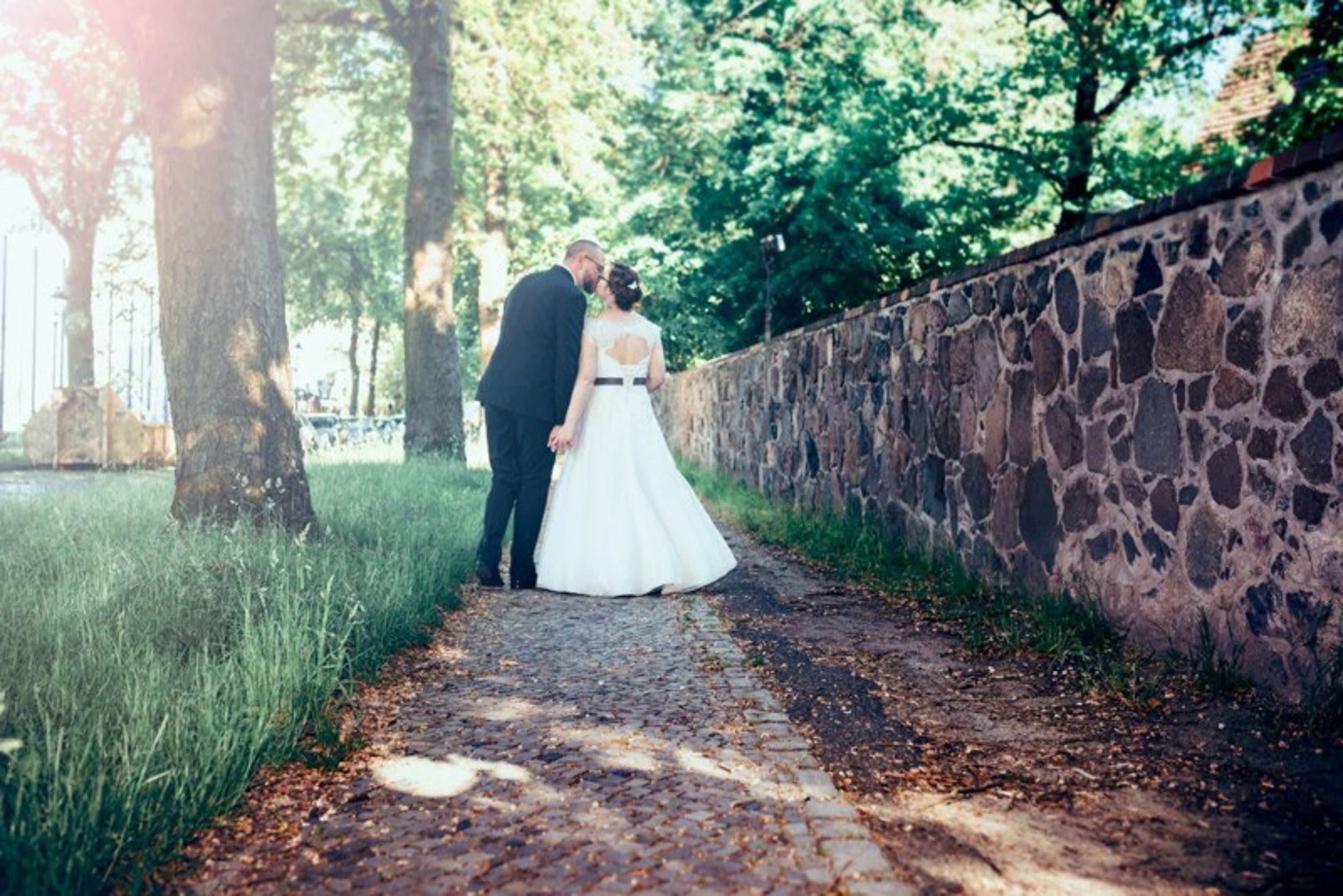 Sarah und Thomas – Hochzeit Haus der Ideen