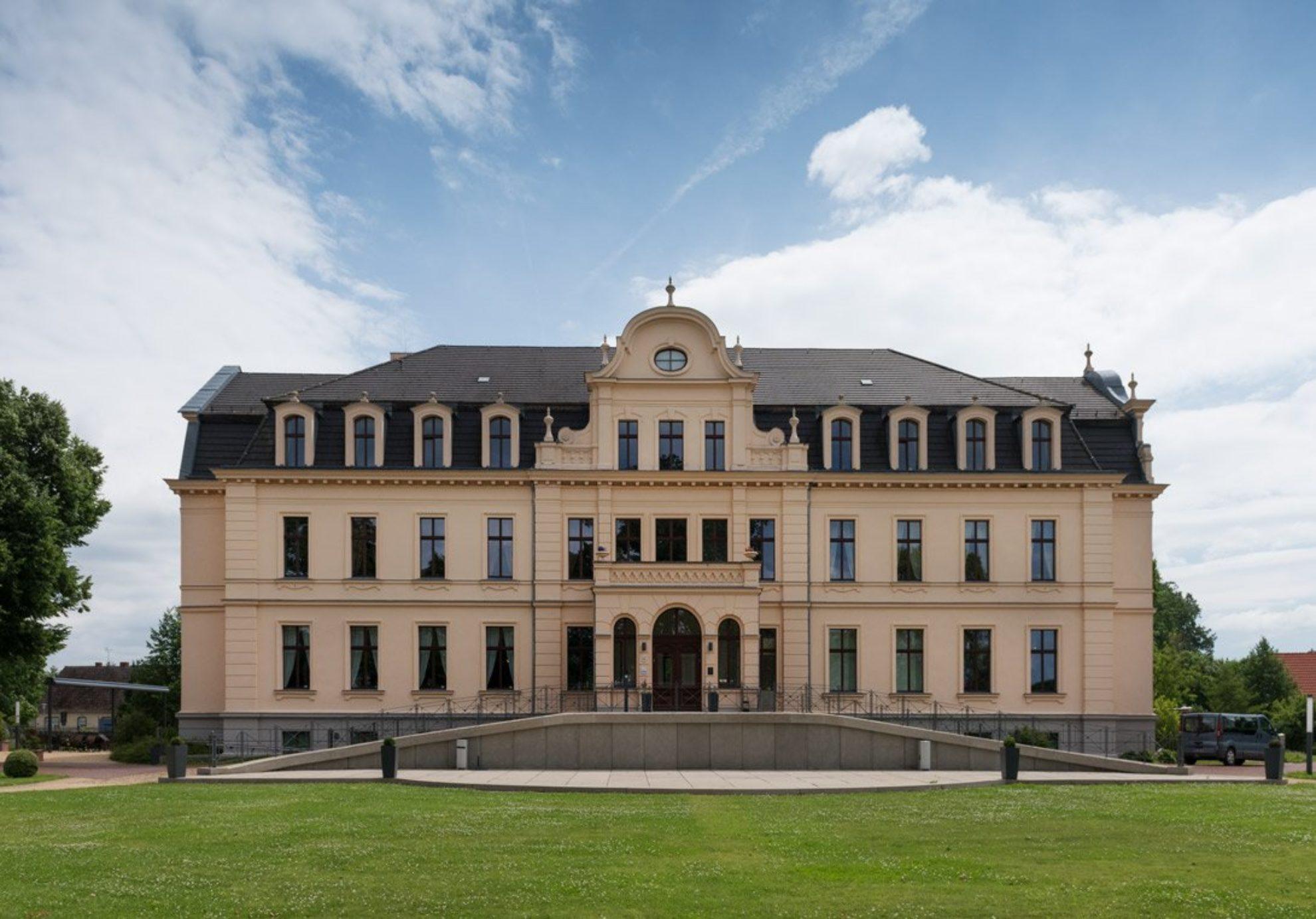 Hochzeit Schloss Ribbeck