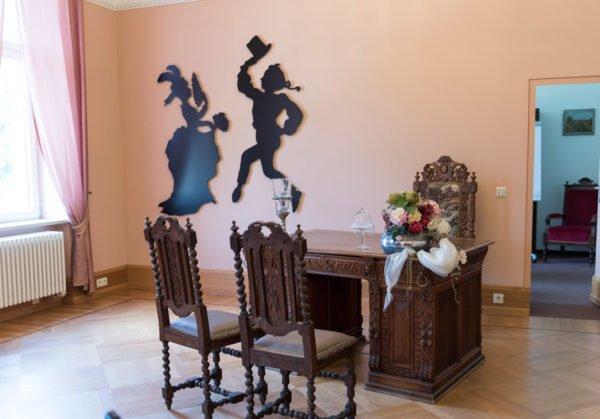 hochzeitsschloesser, hochzeitslocation-brandenburg - Hochzeit Schloss Ribbeck