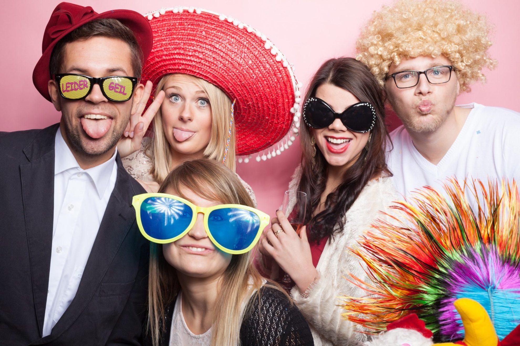Fotobox Photo Booth Hochzeit