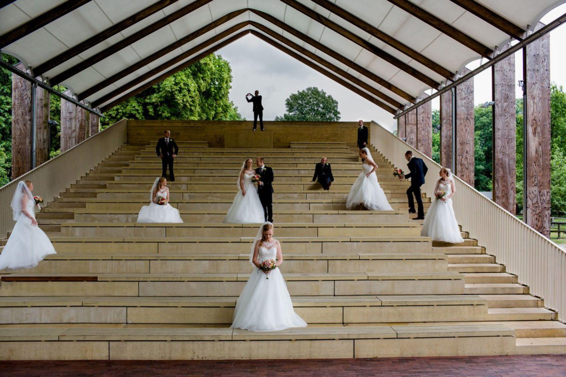 Susi und Sven – Hochzeit Landhaus zum Mühlenteich