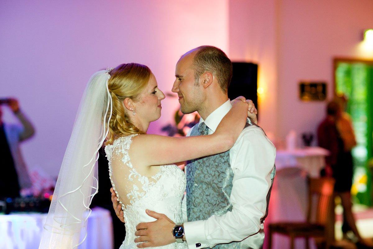 Hochzeit Landgasthof zum Muehlenteich