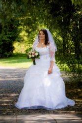Hochzeit Gärten der Welt