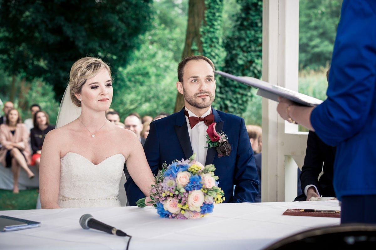 Hochzeit Seelodge Kremmen