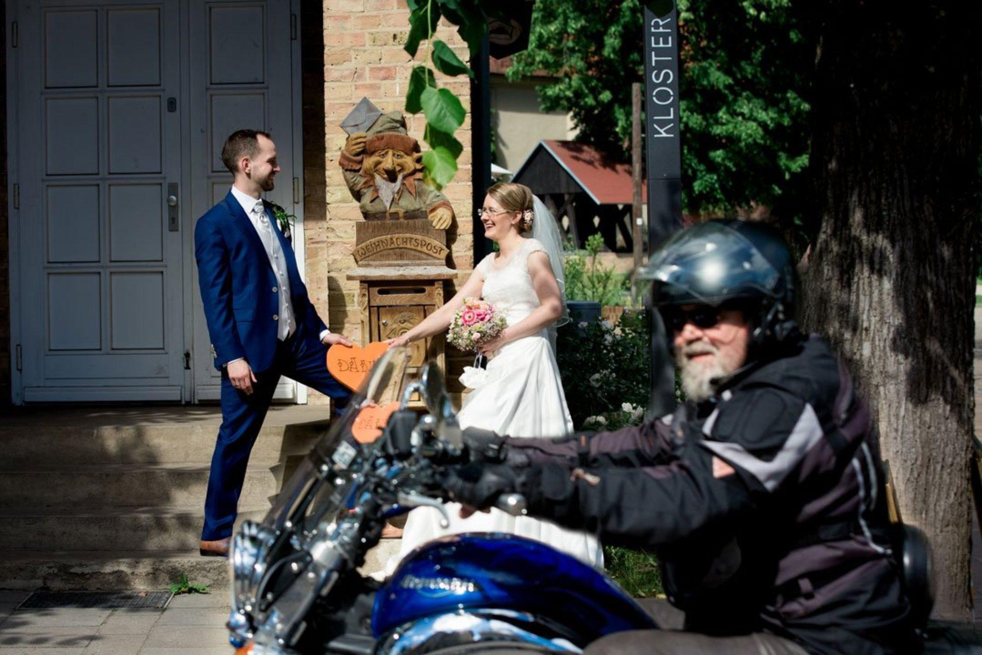 Anne und Christopher – Hochzeit Landhaus Himmelpfort