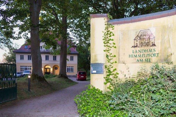 Landhaus Himmelpfort