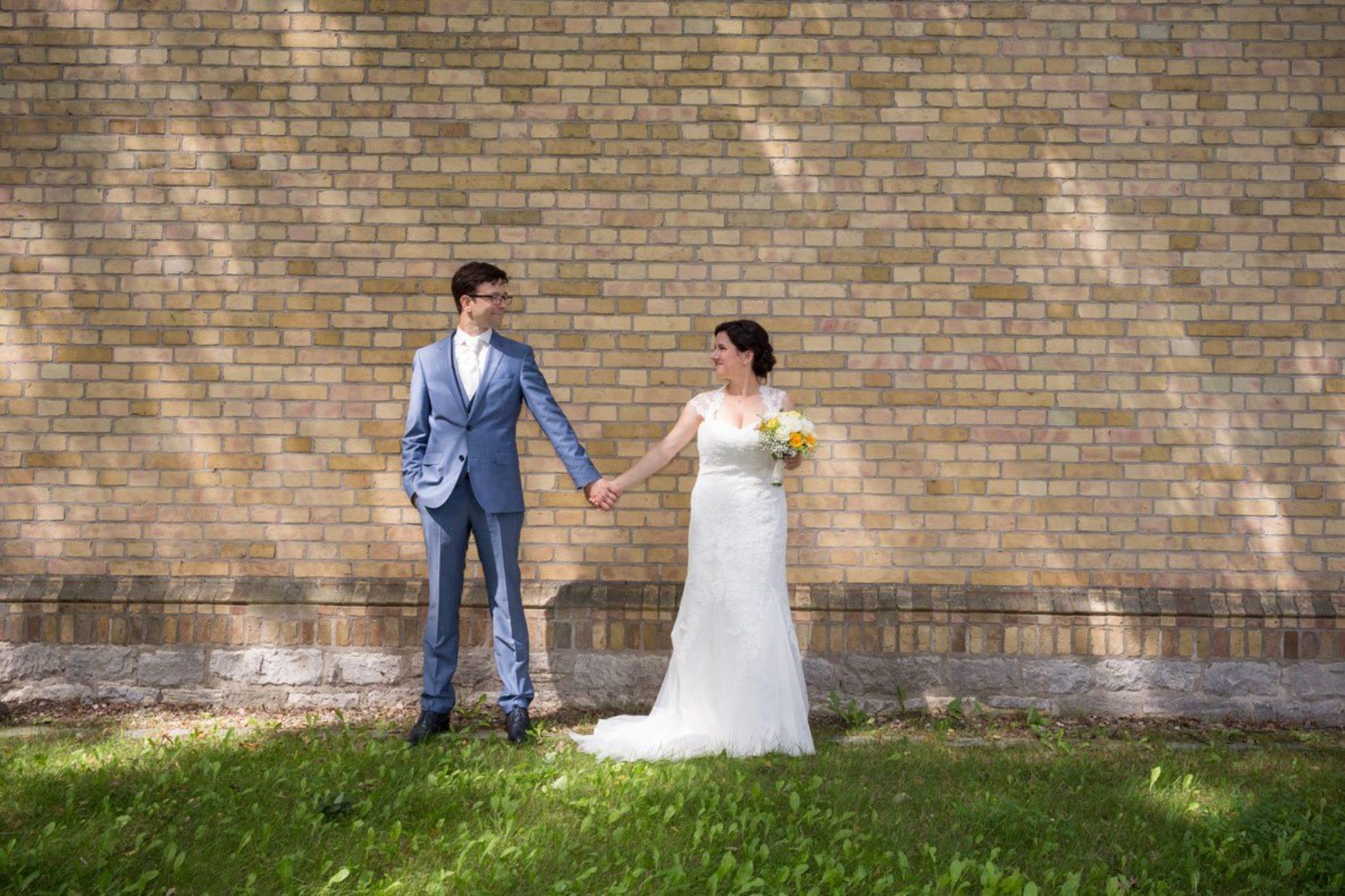 Katja und Sergej – Hochzeit Landgasthof zum Mühlenteich
