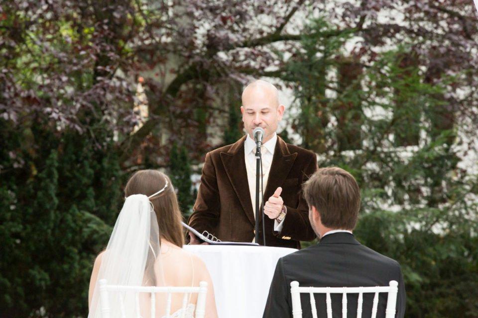 Hochzeitsredner – Marryman
