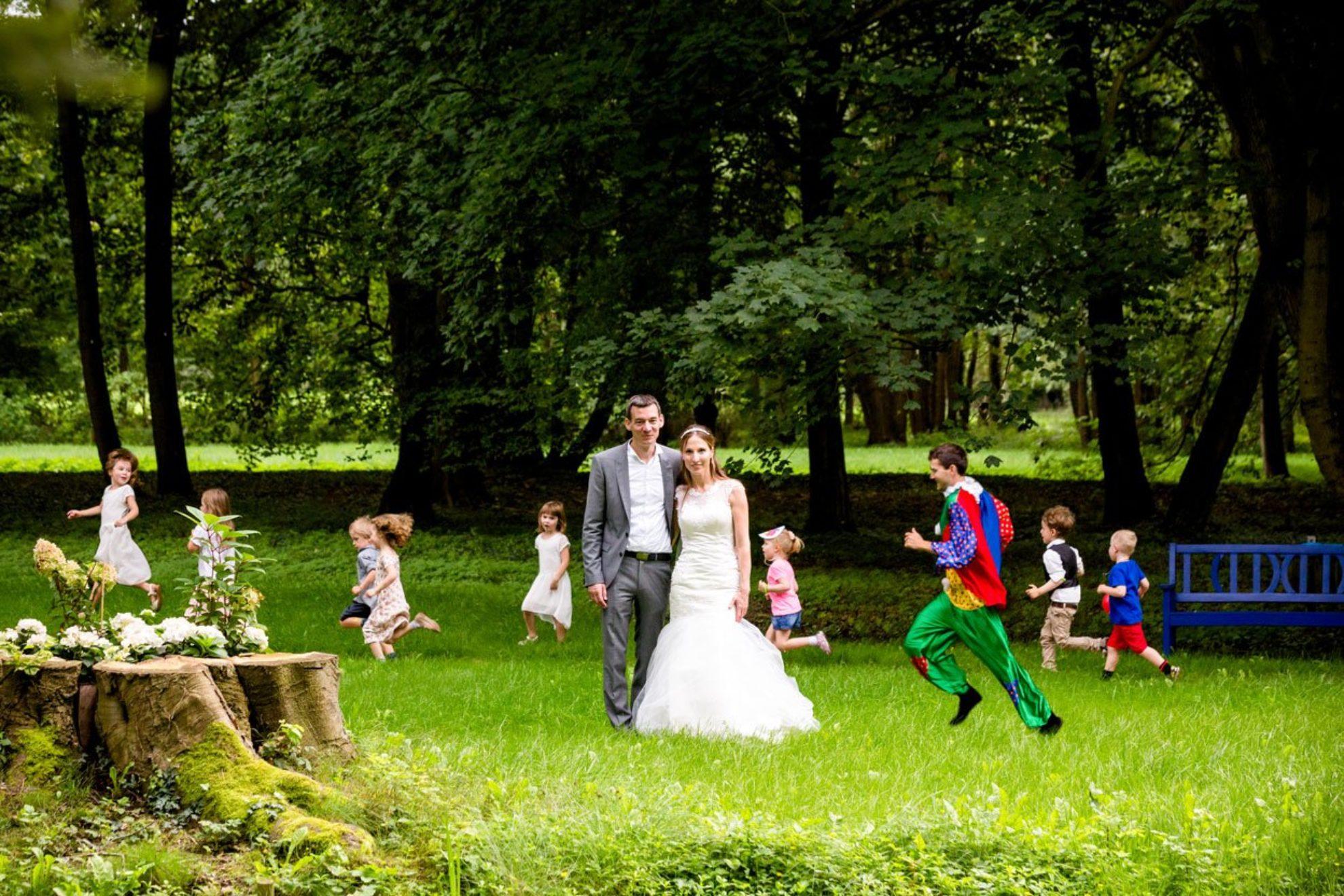 Irina und Jan – Hochzeit Schloss Ziethen