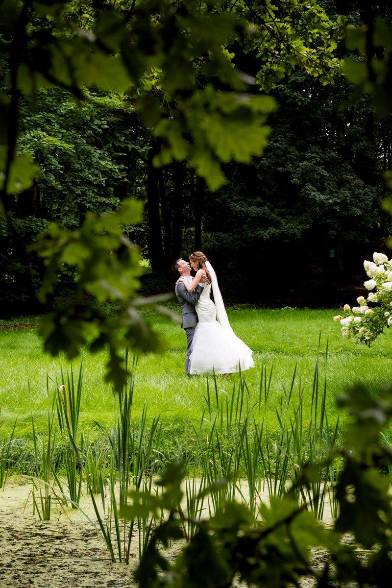 Hochzeit Schloss Ziethen