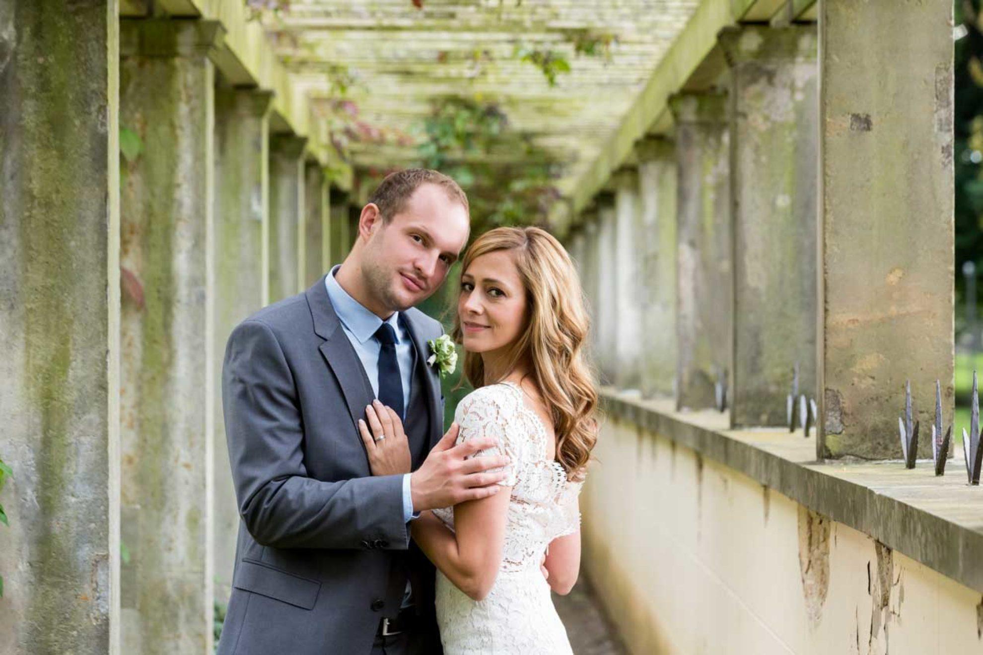 Dania und Moritz – Hochzeit Schloss Kartzow
