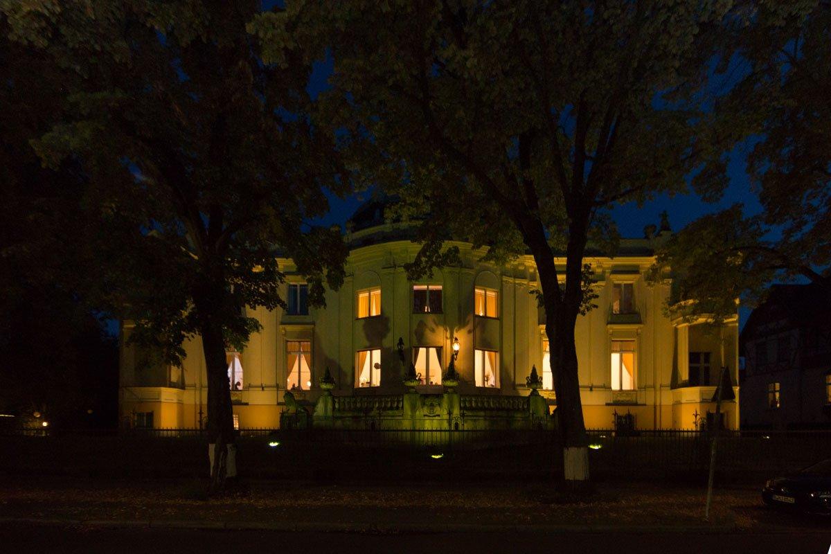 Hochzeit Löwenpalais