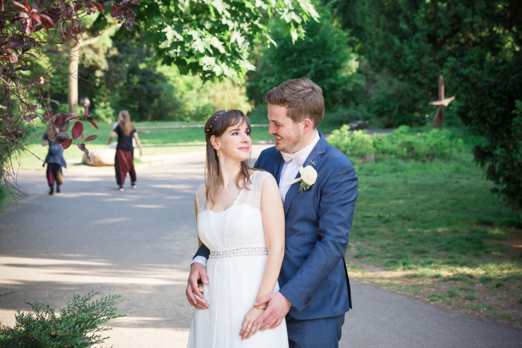 Annabelle und Sebastian – Hochzeit Villa Kreuzberg / Tomasa